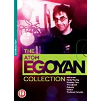 Atom Egoyan Collection - 7-DVD Box Set ( Next of Kin / Family Viewing / Speaking Parts / The Adjuster / Calendar / Exotica / The Sweet Herea