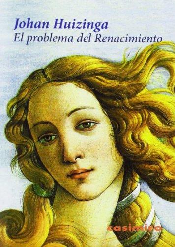 El Problema del Renacimiento (Historia (casimiro))