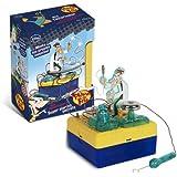 Phineas & Ferb PF0008 - Super Alarma Secreta (Giro)