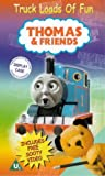 Thomas and Friends - Truck Loads of Fun [VHS]