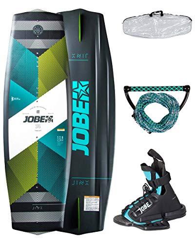 Jobe Jinx Junior Kinder Wakeboard 128 Package + Junior Binding