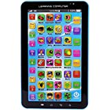 P1000 Kids Educational Learning Tablet Computer Educational Learning Tablet Toy For Kids Gift For\Baby\Girl\boy\Kids