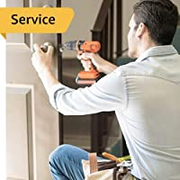 General Handyman Service - Hanging & Mounting - 1 Hour