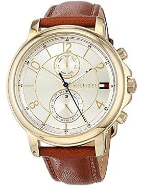 Tommy Hilfiger Damen-Armbanduhr 1781818