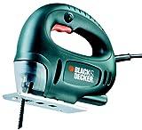 Black + Decker Stichsäge CD301 370 W