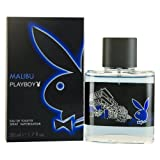 Playboy Malibu, homme / men, Eau de Toilette, 50 ml