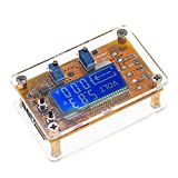KKmoon LCD Digital DC-DC Einstellbar Step down Spannungsversorgung über USB Lademodul DIY Kit...
