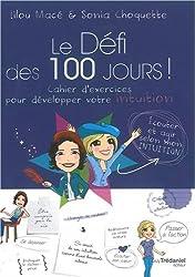Cahier d'exercices pour développer son intuition en 100 jours
