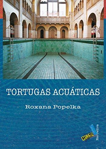 Tortugas Acuaticas Cover Image