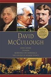 Mornings on Horseback by David G. McCullough (2003-08-01)