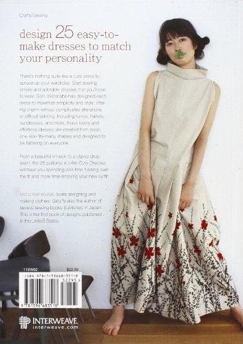 I Am Cute Dresses: 25 Simple Designs
