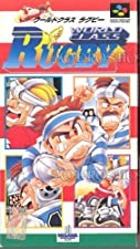 World Class Rugby [Super Famicom] [Import Japan]