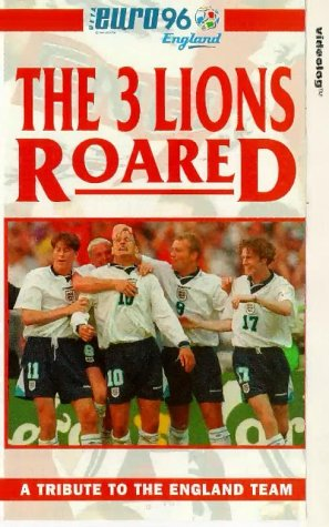 euro-96-the-three-lions-roared-a-tribute-to-the-england-team-vhs