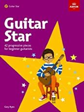Guitar Star, with CD (Star Series (ABRSM))