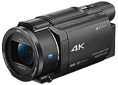 FDR-AX53 Ultra HD