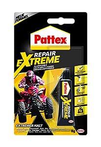 pattex p te r parer repair extreme 8 g import allemagne fournitures de bureau. Black Bedroom Furniture Sets. Home Design Ideas
