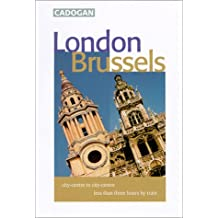 Cadogan London Brussels (Cadogan Guides)