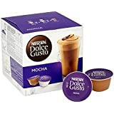 Nescafé Dolce Gusto Moka 8 Par Paquet - Paquet de 6