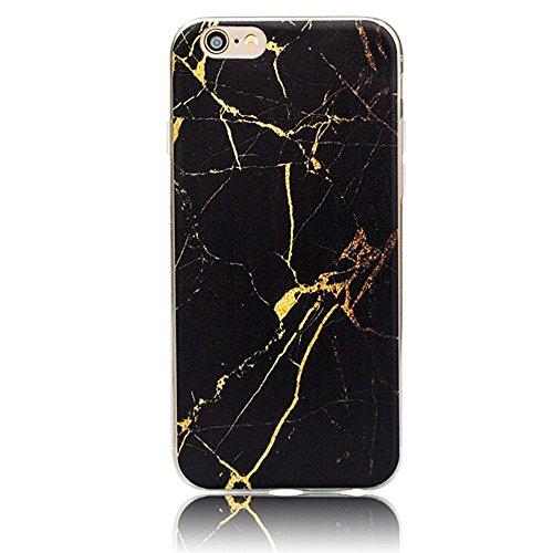 Custodia iPhone 7 Plus TPU,Case Cover per iPhone 7 Plus in TPU,Bonice iPhone 7 Plus Marmo Case Cover iPhone 7 Plus 5.5 inch - pattern 16 model 08