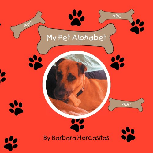 My Pet Alphabet
