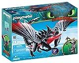Playmobil Aguijón Venenoso y Crimmel Juguete geobra Brandstätter 70039