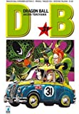 DRAGON BALL EVERGREEN EDITION 31 manga in italiano