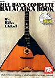 Mel Bay's Complete Balalaika Book