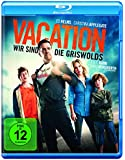 Vacation - Wir sind die Griswolds [Blu-ray]