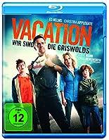 Vacation - Wir sind die Griswolds [Blu-ray] hier kaufen