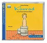 Konrad oder Das Kind aus der Konservenbüchse (CD): Hörspiel