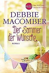 Der Sommer der Wünsche (Blossom-Street-Serie)