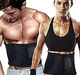 RAPID Fat Burner Adjustable Body Slimming Belt
