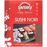 Saitaku Sushi Nori 14g