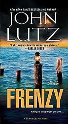 Frenzy by John Lutz (2014-08-02)