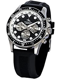 Strumento Marino Men's Watch SM124NR/BN/NR