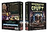 Geschichten aus der Gruft - Limited Collector's Edition Mediabook Cover B - Limitiert auf 666 Stück [Blu-ray]