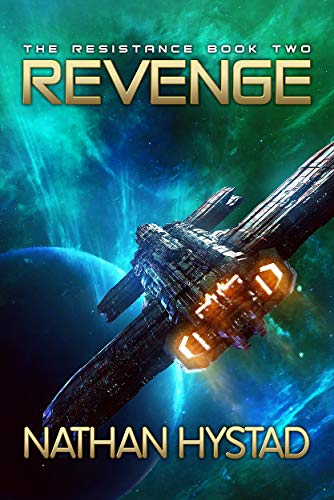 Revenge (The Resistance Book Two) (English Edition)