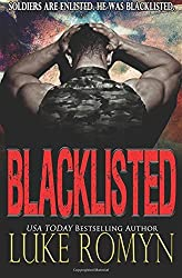 Blacklisted by Luke Romyn (2014-06-17)
