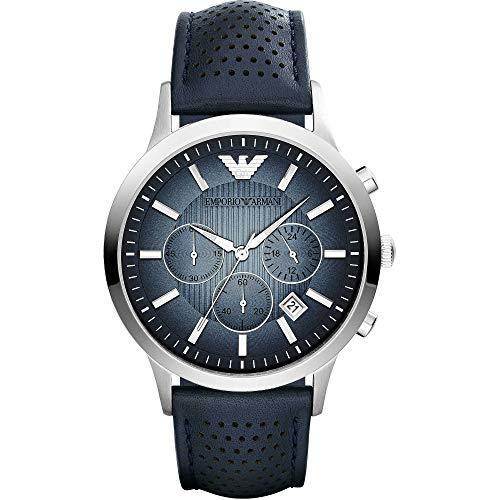 71c109aa8e83 Relojes Emporio Armani Hombre y Mujer 2019 » Modelos y Precios