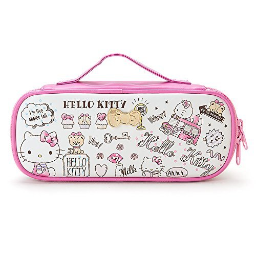 Sanrio personnage Hello Kitty/My Melody Trousse...