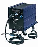 Einhell Schutzgas Schweißgerät BT-GW 170 (40 V, inkl. Masseklemme, Brenner, Ventilatorkühlung, fahrbar, Schweiߟschirm, Druckminderer)