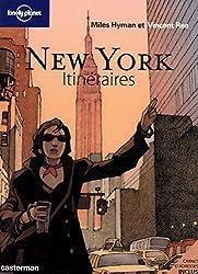 New York Itinéraires