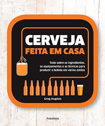 Cerveja Feita em Casa (Em Portuguese do Brasil)