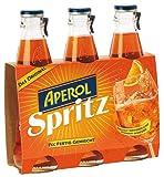 2x Aperol - Spritz, fix & fertig gemischt - 525ml