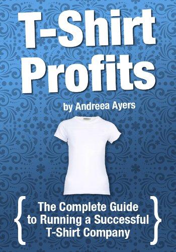 t shirt business profit successful t shirt companies