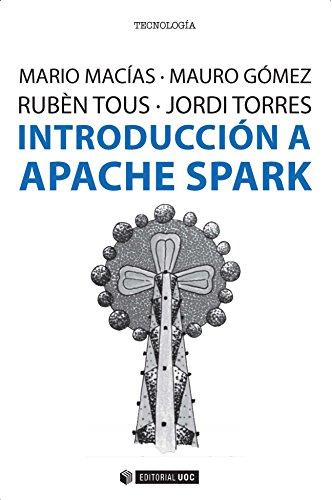 Introducción a Apache Spark (Manuales)