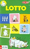 Travel Moomin Lotto Game