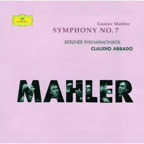 Mahler: Symphony No.7 In E Minor - 4. Nachtmusik (Andante amoroso)