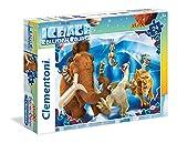 Clementoni 24055.5 - Maxi 24 T Ice Age Collision Course, Puzzle