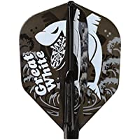Plumas fit flight x chris white 2 shape d-black